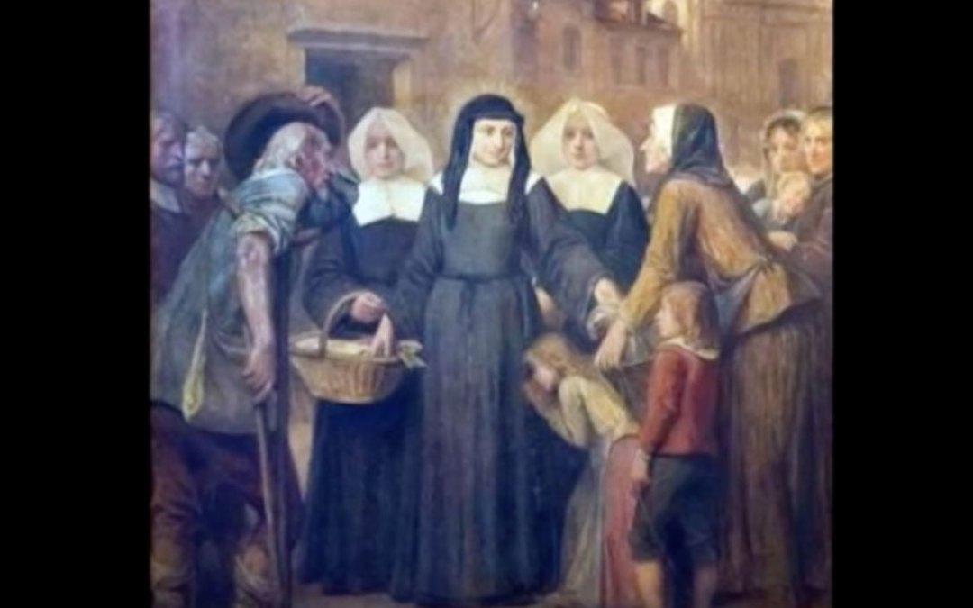 Louise de Marillac: A Saint for Everyone