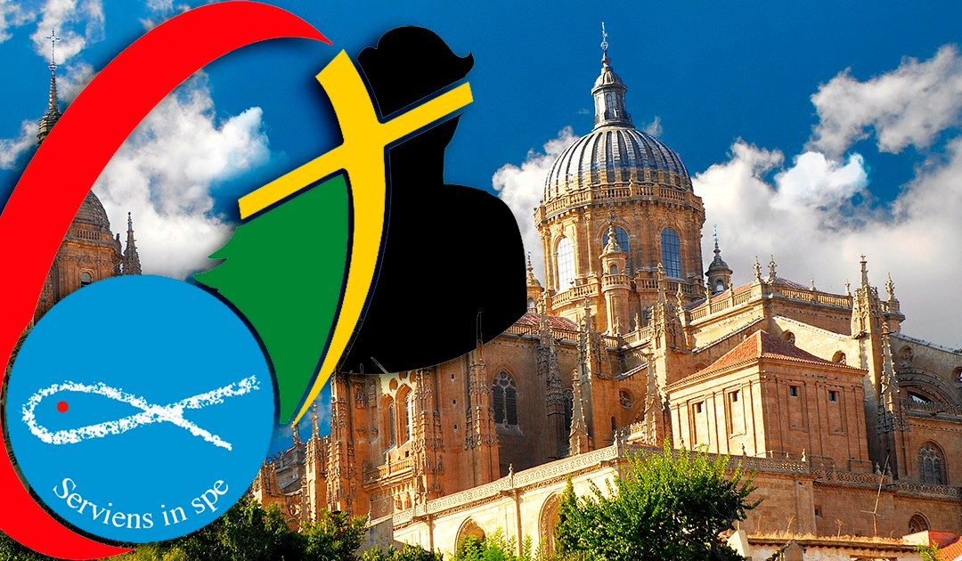 International Youth Meeting of the Society of Saint Vincent de Paul