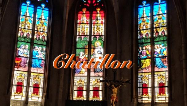 Châtillon: God Works With Our Choices