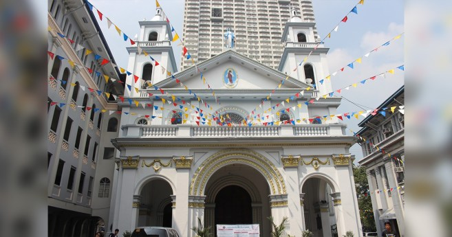 Hope and Suffering in Manila