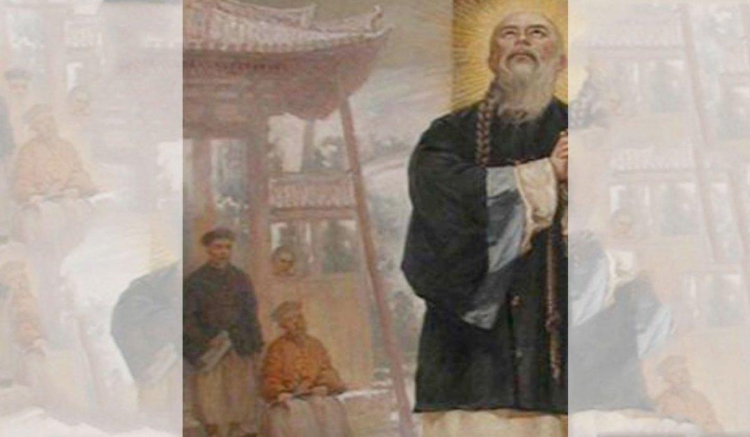 St. Francis Regis Clet, C.M., Martyr