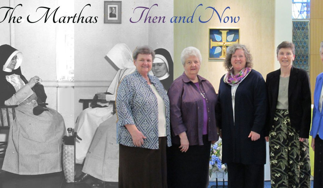 July 16, 1900: First Sisters of St. Martha Arrived in Antigonish