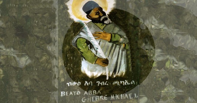 August 31: Blessed Ghebre-Michael
