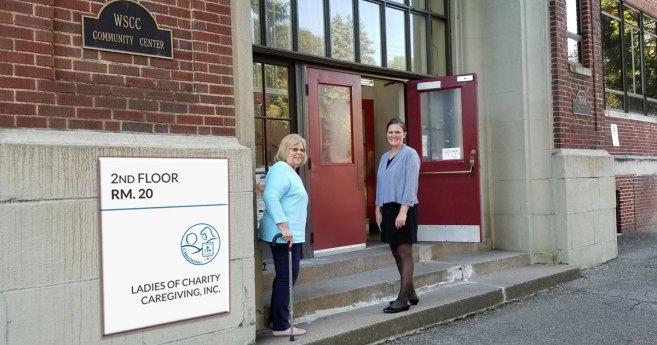 Ladies of Charity Caregiving, Inc. Launching in Pittsburgh!