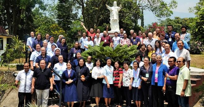 VFCAP and SC Seminar in Indonesia, Day 3