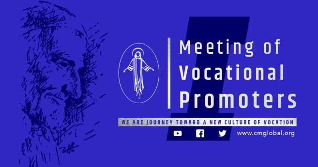 First Meeting of Vocational Promoters of the Congregation of the Mission