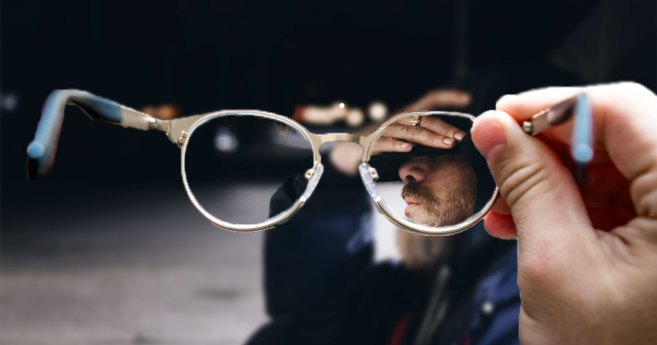 Is Your Sight Growing Stronger with Age?