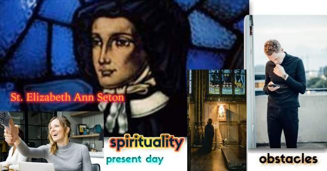 Elizabeth Seton: A Spirituality for Mission