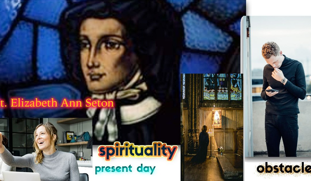 Elizabeth Seton: A Spirituality for Mission
