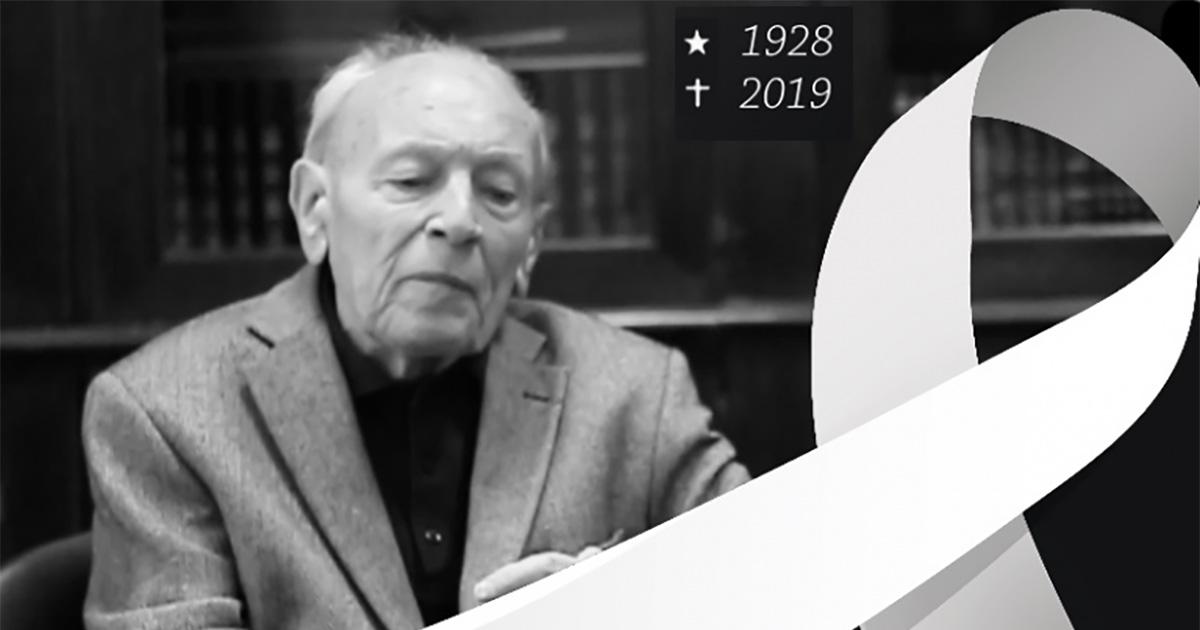 Amin de Tarrazi: A Life Well Lived