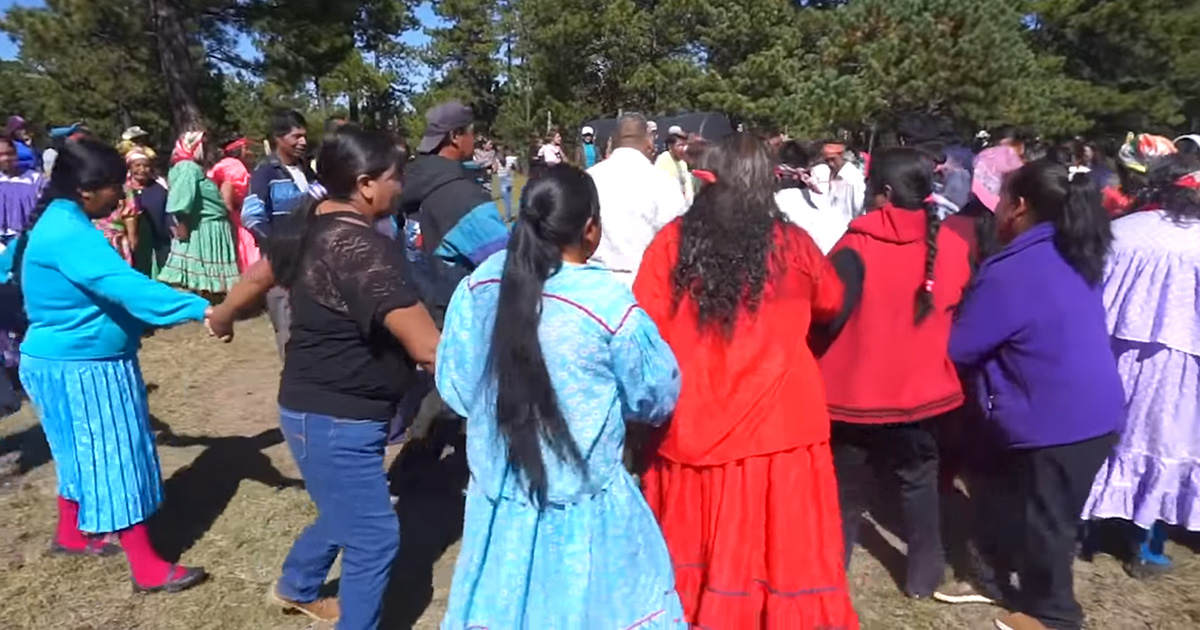 The Vincentian Mission in the Sierra Tarahumara of Mexico