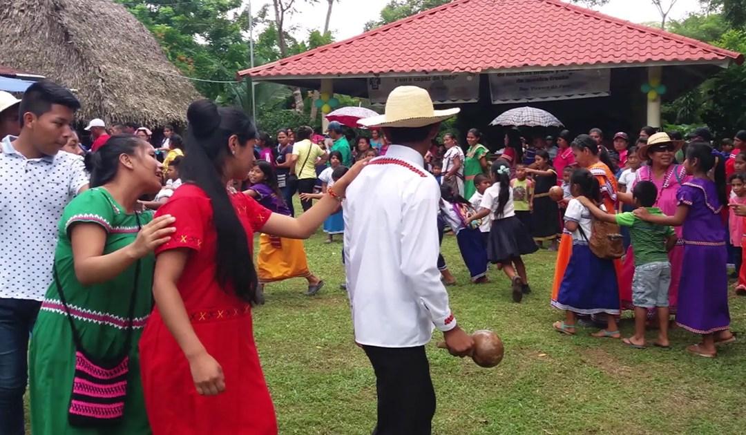 World Encounter of Indigenous Youth (EMJI 2019)