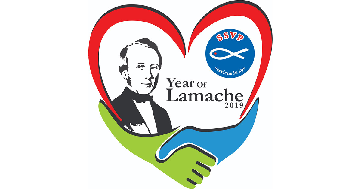 SSVP General Council Launches the International Competition for Writings on Paul Lamache