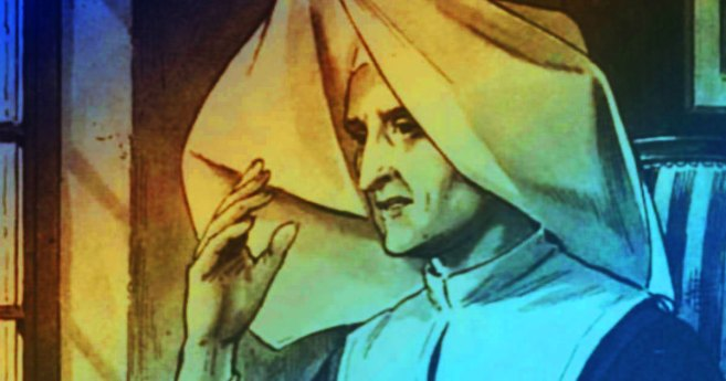 Blessed Rosalie Rendu, D.C.: A Daughter of Charity With A Heart On Fire