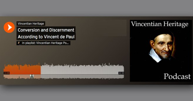 Conversion and Discernment According to St. Vincent