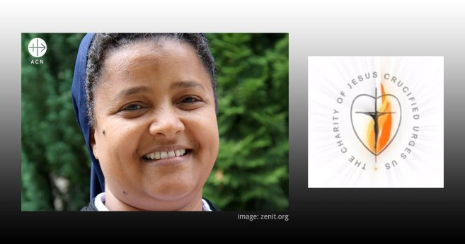 Ethiopia: Interview with Sister Medhin Tesfay