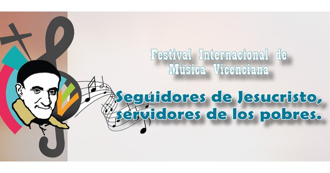 """Vincentian Song Festival: """"Followers of Jesus Christ, Servants of the Poor"""""""