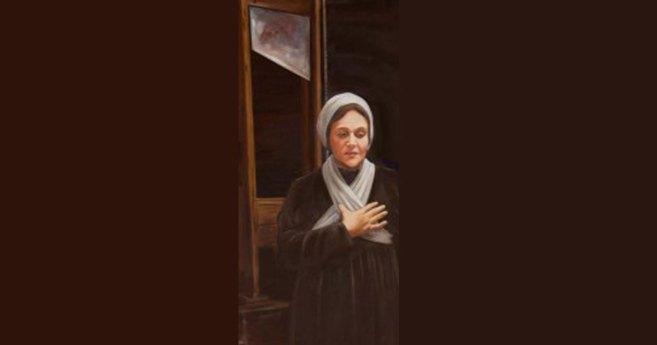 Blessed Marguerite Rutan, D.C.: died April 9, 1794