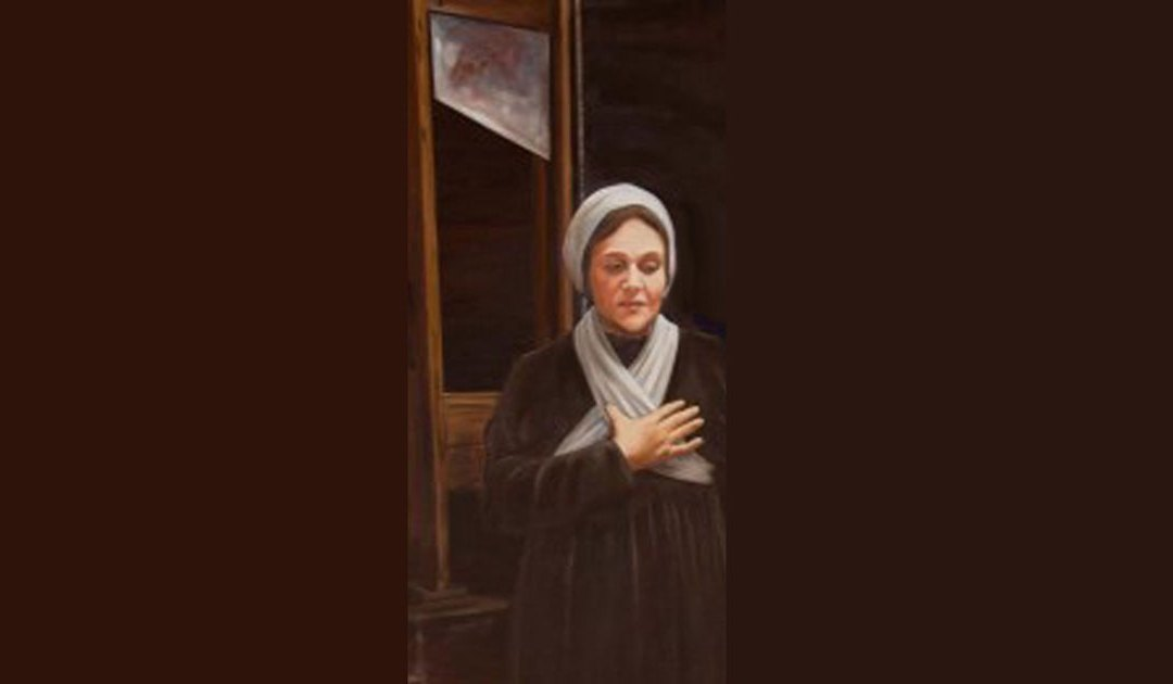 Blessed Marguerite Rutan, D.C.: died April 9, 1794
