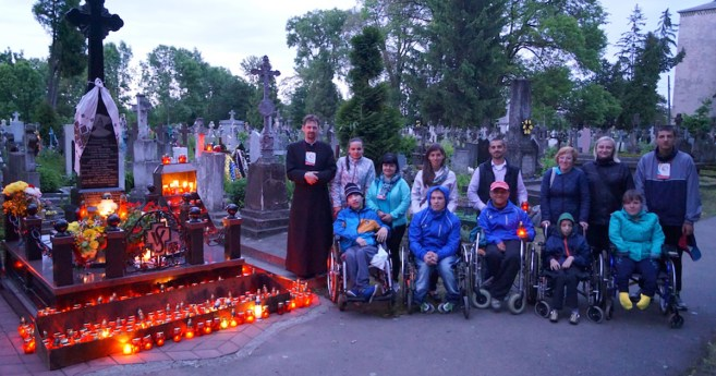 10th Pilgrimage to the Shrine of Blessed Marta Wiecka