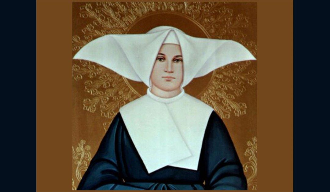 Blessed Marta Wiecka, D.C.