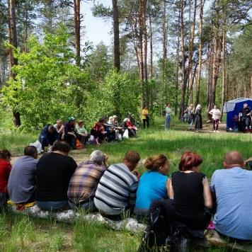 picnic homeless 09