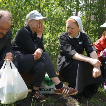 picnic homeless 14
