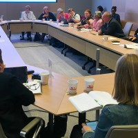 The Vincentian Family Homeless Alliance Takes Part in Vincentian Advocacy at the UN