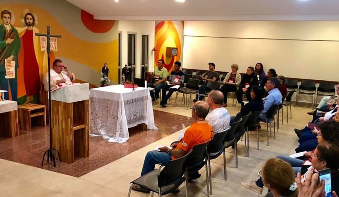 Encounter of the Vincentian Family in Brazil