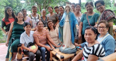 The Association of the Miraculous Medal, Full of Life in the Philippines