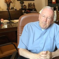 Interview with Brother René Stockman, Superior General of the Brothers of Charity