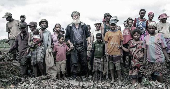 Pedro Opeka, Madagascar's Garbage Missionary