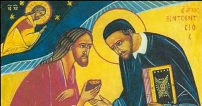 The Poor Jesus: The Christology Of St. Vincent De Paul