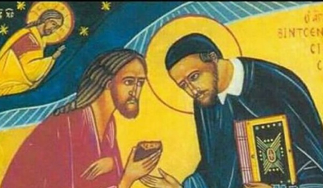 The Poor Jesus: The Christology Of St. Vincent De Paul