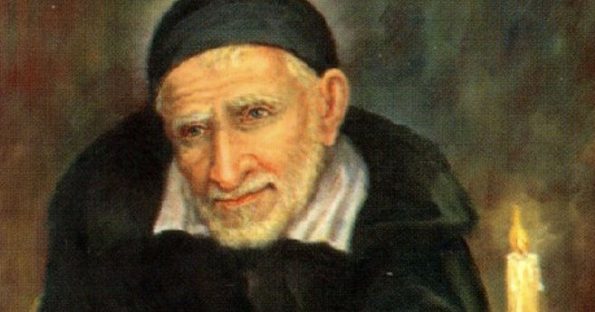 St. Vincent de Paul: What Moved Him Towards Those Who Are Poor?