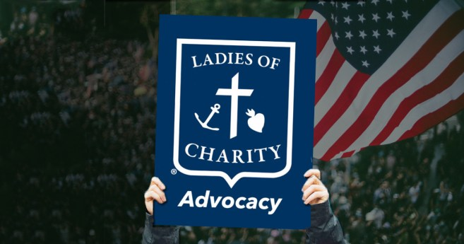 Ladies of Charity Advocacy: Election 2020, Resources from uscatholic.org