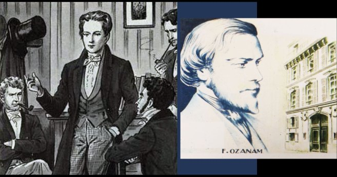 The Lay Spirituality of Frederic Ozanam