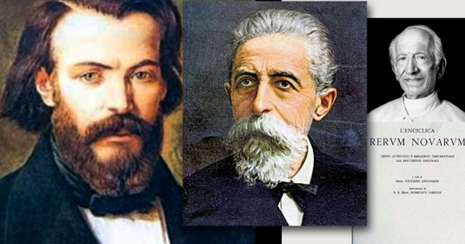 Vincentian Influence on Catholic Social Teaching