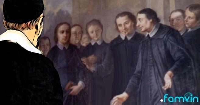 St. Vincent's Vision of Priesthood