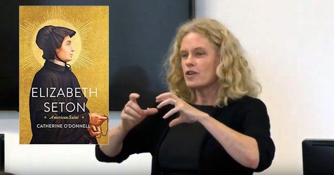Elizabeth Ann Seton: American Saint