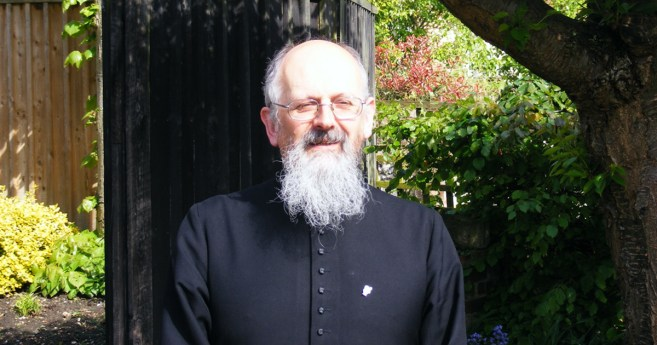 Interview with Father Beresford Skelton, the Warden of Company of the Mission Priests