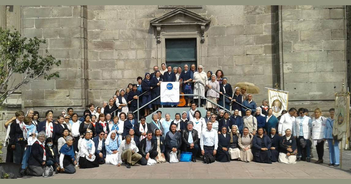 175 Anniversary of the Presence of the Vincentian Charism in Mexico