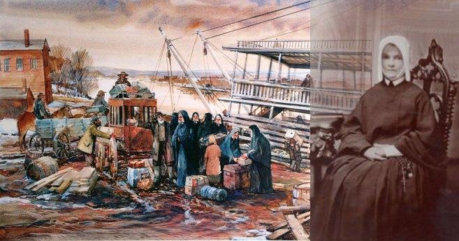 Pioneer Beginnings Transformed Into History of Service