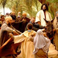 Did the Pharisees Get It RIght About Christ the King?