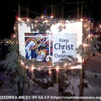 "Does ""Keep Christ in Christmas"" Miss the Point?"