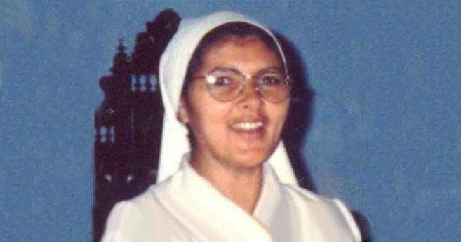 January 7: Blessed Lindalva Justo de Oliveira, D.C.