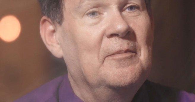 Lenten Video Series: Day 3, Thank You