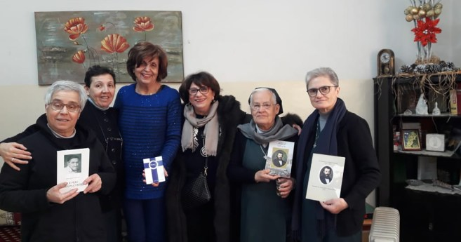 Mission of the Society of St. Vincent de Paul in Morocco