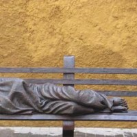 Vincentians Helping to Develop Catholic Social Teaching on Homelessness