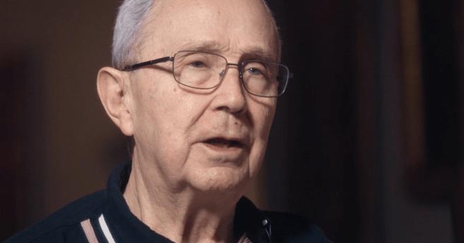 Lenten Video Series: Day 12, Road to Damascus